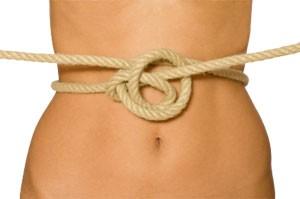 tummy-rope